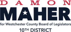 Damon Maher for Board of Legislators