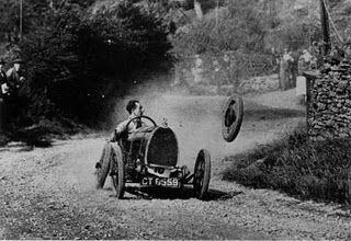 Image result for wheels fall off