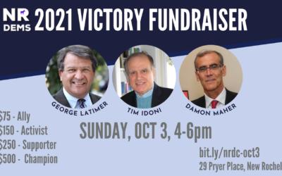 Help Re-elect Local Democrats